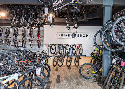 The Bike Shop Central