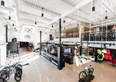 The Bike Shop South